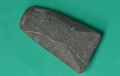Granite polished axe - Neolithic?