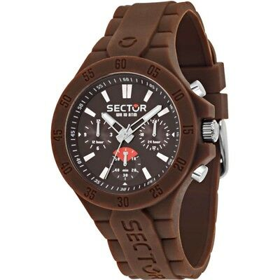 Sector Orologio Steeltouch Uomo R3251586003