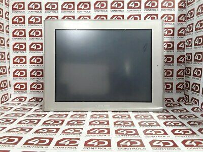 Proface AGP3600-T1-D24 Colour Touch Panel HMI - Used