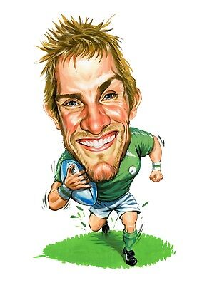 Custom caricature form your photo