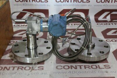 Rosemount 3051CD2A22A1BS2E7Q4 DP Level Transmitter - New No Box