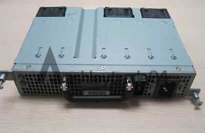Cisco PWR-ME3KX-AC ME3600X/ME3800X AC Power Supply Tested