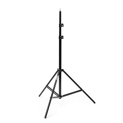 Weifeng WT-807 Professional 3m Light Stand with Carry Bag for Studio Lighting