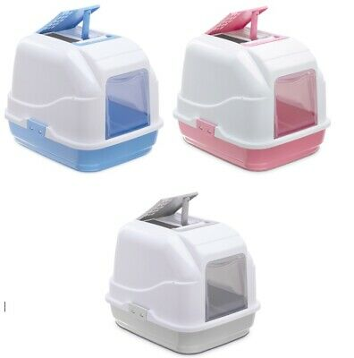 Lettiera / toilette per gatti Imac easy Cat