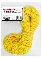 "Weaver Leather 1/8"" X 150' Replacement Arborist Tree Climbing Throw Line"