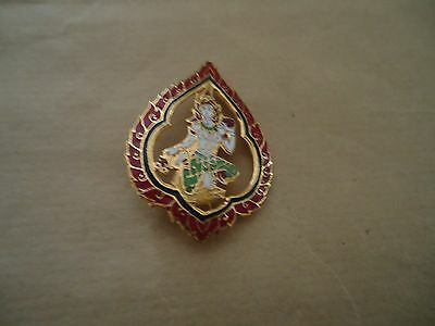 BROCHE - personnage