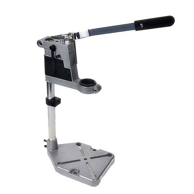 Universal Bench Clamp Drill Press Stand Workbench Repair Tool Electric Drilling