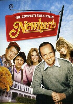 Newhart - The Complete First Season DVD