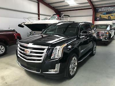 2017 66 Cadillac Escalade 6.2 Luxury, Only 11,000 Miles