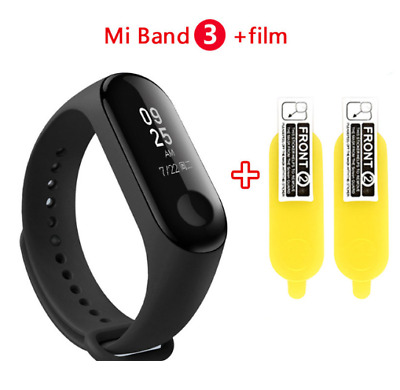 Reloj Inteligente Xiaomi My Band 3 + Regalo
