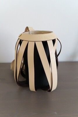 KRUG Flânerie Leather Cooler bag with Tag and dustbag new rare