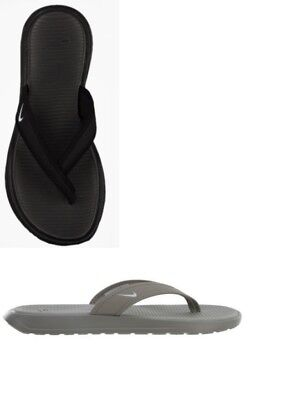 ed8d7a541c94 NIKE ULTRA CELSO Thong Flip Flop Beach Sandals Water Us Womens Sizes ...