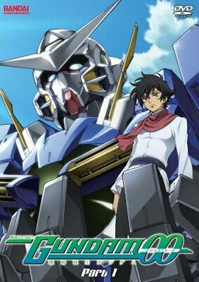 Gundam 00, Part 1 [DVD] DVD