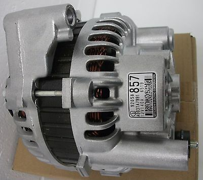Genuine HOLDEN  Alternator Commodore V8 VT VX VY WH WK 5.7L GEN 3 LS1  92058857