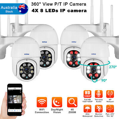 KERUI K16 Wireless RFID Touch Keyboard Keypad Lot For Securtity Alarm System Kit