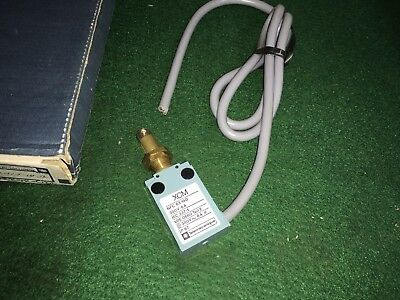 TELEMECANIQUE, LIMIT SWITCH, XCK-M ZCK-L1, IEC 337-1 NFC63-140 ~ New ~ Great