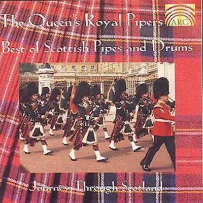 THE BEST OF Scotland - Scotland The Brave (Medley) Syke Boat Song