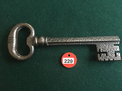 Chiave Antica Old Key Ancienne Clef Cle Alte Schluss