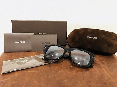 Tom Ford Private Collection SunGlasses TOM N.12 Real Horn Photochromatic 1.100$