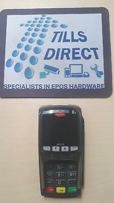 Ingenico Worldpay iPP350 01T1806A Chip And Pin Card Terminal