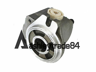 Hydraulic Gear Pump Pilot Pump 126-2016 for Caterpillar E320B E320C Excavator