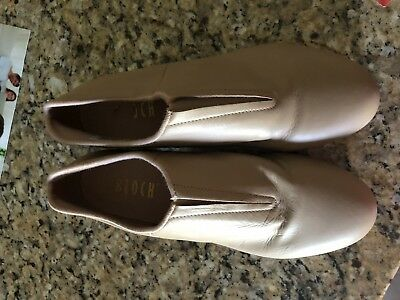 Bloch womens tap shoes size 10