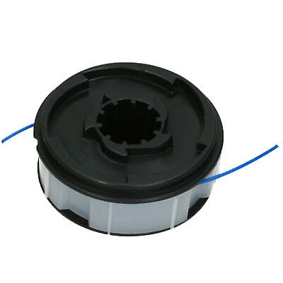9m Twin Line & Spool for GRIZZLY PRT550/3 Strimmer Trimmer