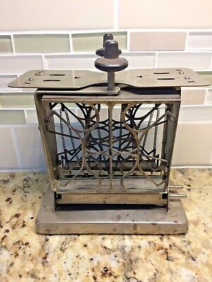 Antique STAR RITE Electric Toaster