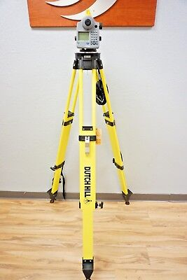 Trimble DiNi .03 mm Accuracy Automatic Digital Auto Level Zeiss LD-23