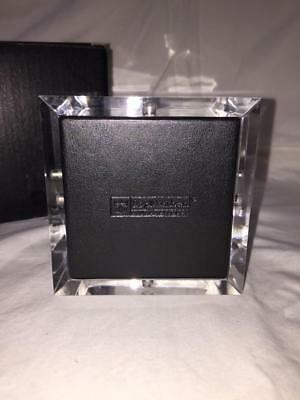 Royal Caribbean International Picture Cube Frame Unique Rare Find NEW