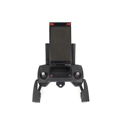 360 Rotatable Remote Control Phones Holder With Hanging Hole for Mavic Spark