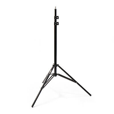 Weifeng WT-806 Professional 2.6m Light Stand with Carry Bag for Studio Lighting