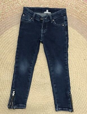 **Seed** Toddler Girls Jeans Size 3-4. Seed Heritage. Girls Jeans. Immaculate
