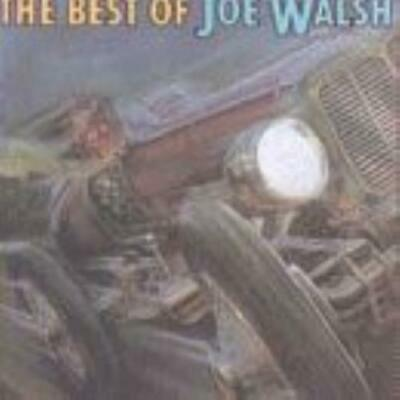 Walsh, Joe : Best of Joe Walsh CD