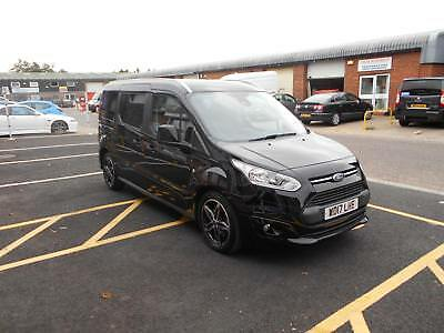 Ford Grand Tourneo Connect 1.5TDCi Titanium WHEELCHAIR ACCESS WAV