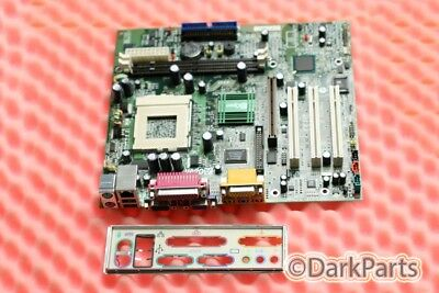 Aopen MX3S Socket 370 Motherboard System Board