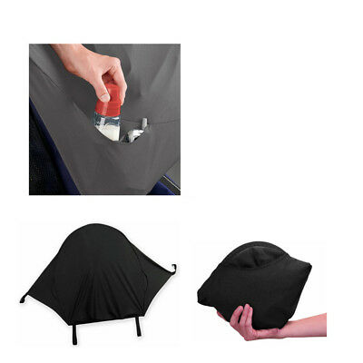 Cover 1 PC Baby Stroller Sunshade Canopy Outdoor Needs Summer Essential