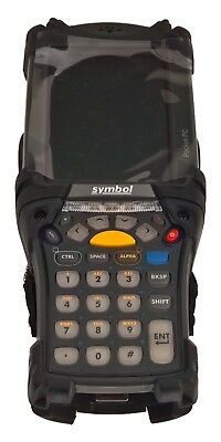 New Symbol/Zebra MC9060-SK0H9AEA7WW Rugged PDA Bluetooth/28 Key Numeric/English