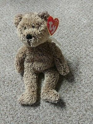 Ty Harry Attic Treasures Collection - Beanie Baby Ty Collectible - Excellent 68ef455a3c45