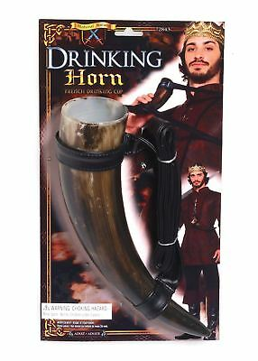Drinking Horn, Game of Thrones/Viking/Medieval/Stag Night/Party/Fancy Dress #AU