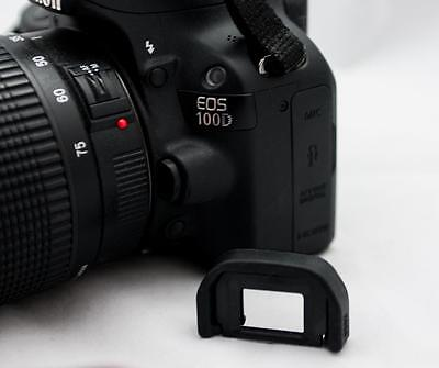Rubber Eyepiece Viewfinder Eye Cup Replacement for Canon EOS 100D - UK SELLER