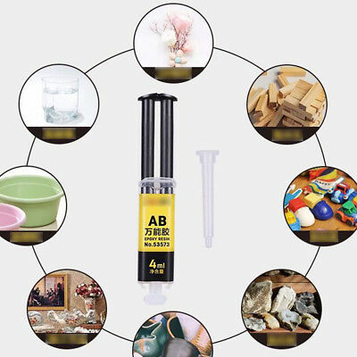 Multi-functional Universal Glue Strong Adhesive Plastic Metal Leather Wood Glue