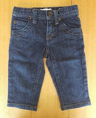 Country Road jeans - size 6-12months