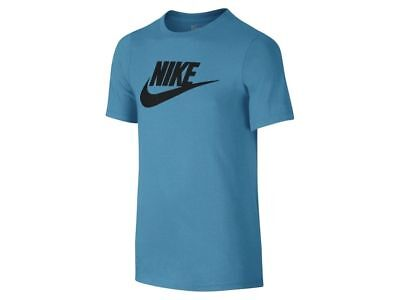 Nike FUTURA ICON TRAINING T-SHIRT Kinder T-Shirt Tee Top 739938-479