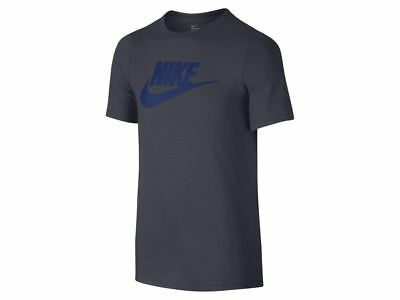 Nike FUTURA ICON TRAINING T-SHIRT Kinder T-Shirt Tee Top 739938-017