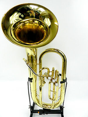 Euphonium Yamaha YEP 211 Lacquer Perfect Condition (DR17-302)