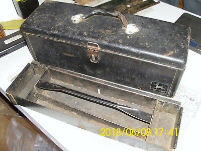 AR20252R R20216R *John Deere 720 730 Tool Box with Bracket* Buy direct and save!