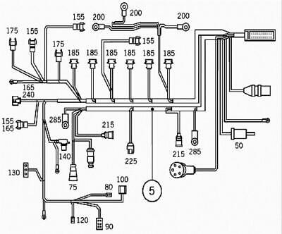 Fabulous Mercedes 2018 Electrical Wiring Diagrams Schematics Wis Epc Repair Wiring Cloud Tobiqorsaluggs Outletorg