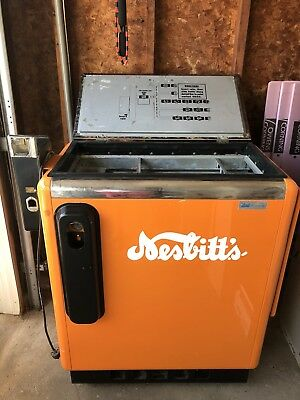 Nesbitt's Ideal 55 Slider Cooler