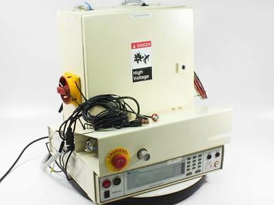 Associated Research 7650 Dielectric Analyzer HYPOTULTRA III Solar Panel Tester